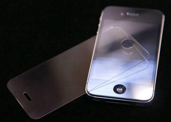 На смену покрытию Gorilla Glass идет сапфировое стекло